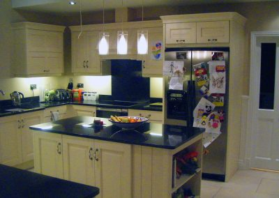 Corey Host House Kitchen