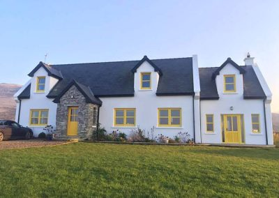 Flanagan Host House