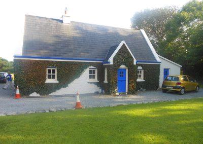 Keane Erinagh Host House