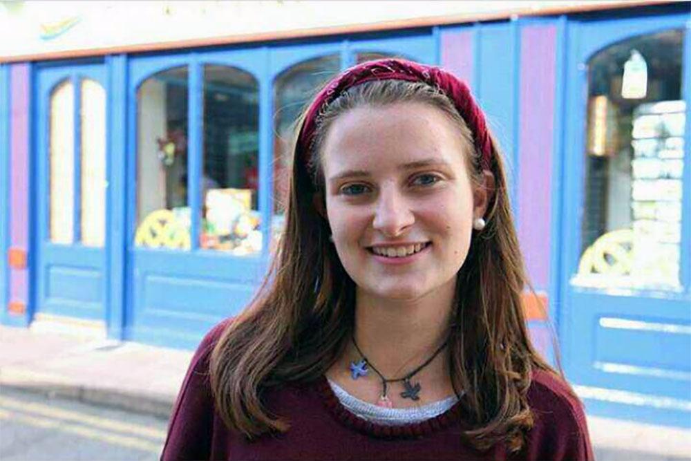 Marta | Spanish Student