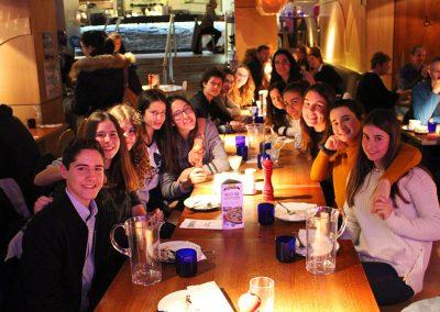 Pizza Night at Milanos, Ennis