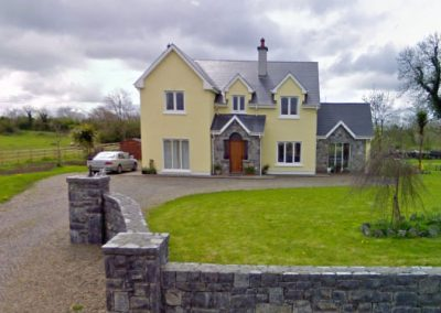 Sean Custy Host House