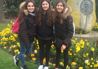 Mollerusse Girls - Dublin Trip (10)
