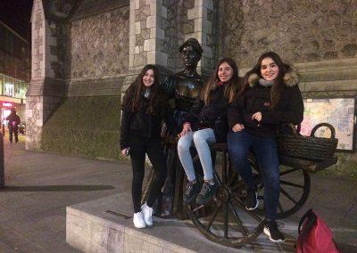 Mollerusse Girls - Dublin Trip (13)