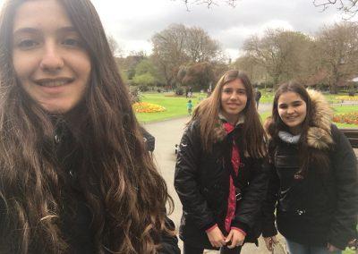 Mollerusse Girls - Dublin Trip (14)
