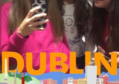 Mollerusse Girls - Dublin Trip (15)