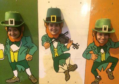 Mollerusse Girls - Dublin Trip (2)
