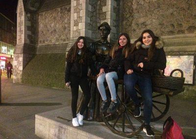 Mollerusse Girls - Dublin Trip (4)
