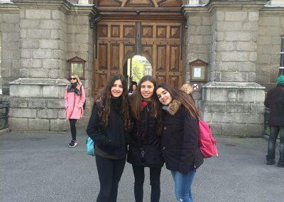 Mollerusse Girls - Dublin Trip (6)