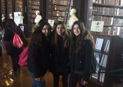 Mollerusse Girls - Dublin Trip (7)
