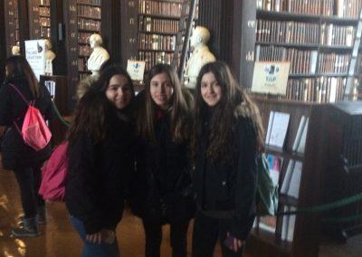 Mollerusse Girls - Dublin Trip (8)