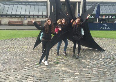 Mollerusse Girls - Dublin Trip (9)